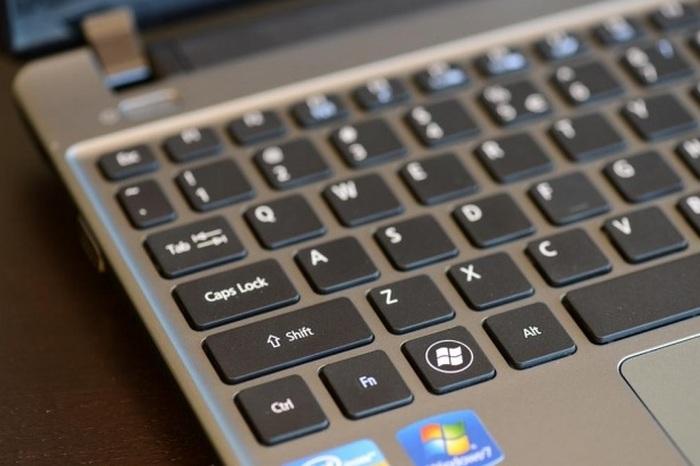 Почему клавиатура иногда не работает