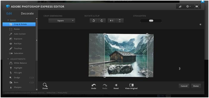 программа для обрезки фотографий онлайн - фото 10