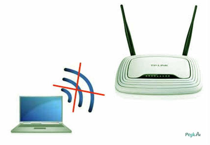 Как сделать чтобы работал wifi