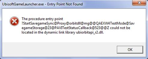 файл ubiorbitapi r2 loader dll