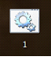 После этого нажмите «Файл» - «Сохранить как» и введите 1.bat