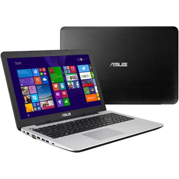 Ноутбук Asus K555LA