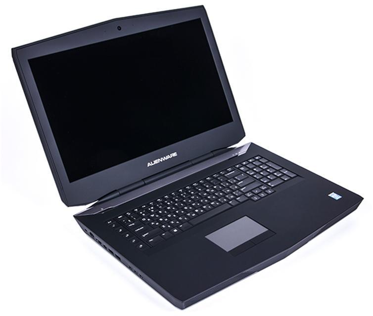 Ноутбук Alienware 18