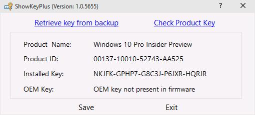 скачать ключ для активации Windows 10 Pro лицензионный ключ бесплатно - фото 11