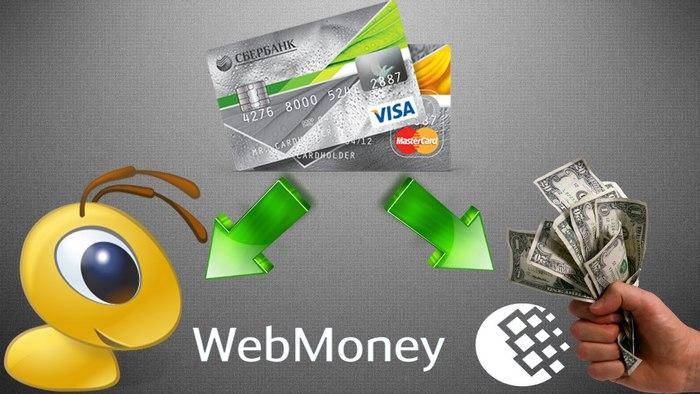 Как установить webmoney keeper classic