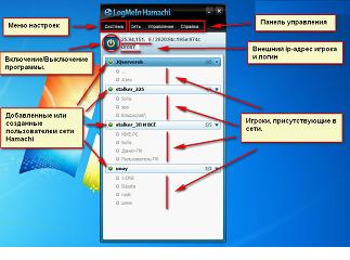 Теперь с контактами в списке возможен обмен текстовыми сообщениями и данными