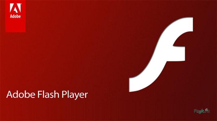 Переустановка или обновление Flash Player