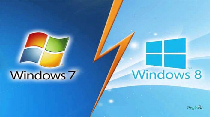 знакомство с windows 8 для компа